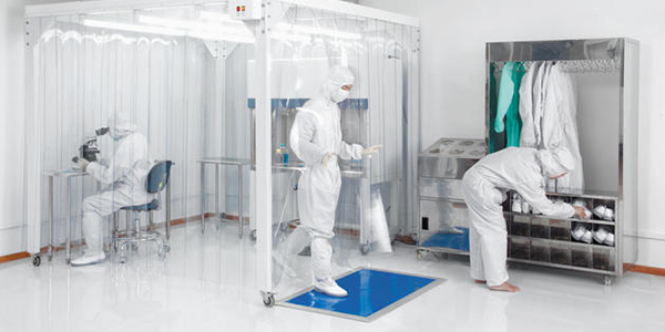 Image result for cleanroom services